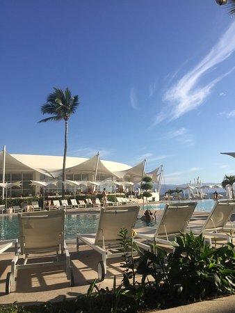 Hilton Puerto Vallarta Resort照片