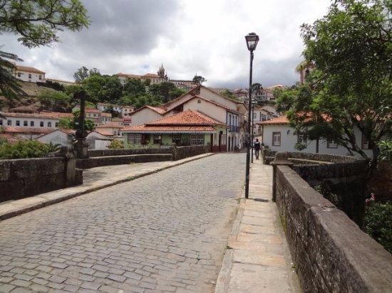 Ponte de Antonio Dias