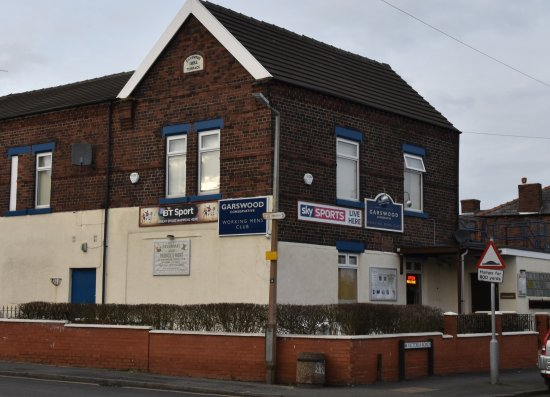 Garswood Conservative & Working Mens Club