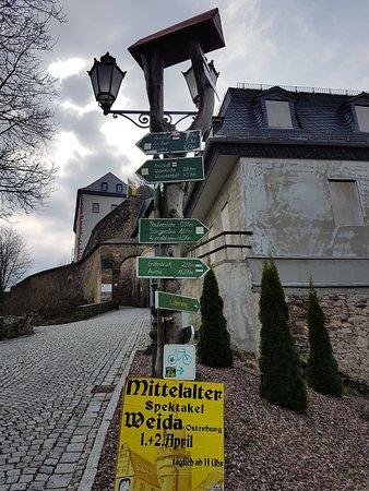 Weida, Германия: photo8.jpg