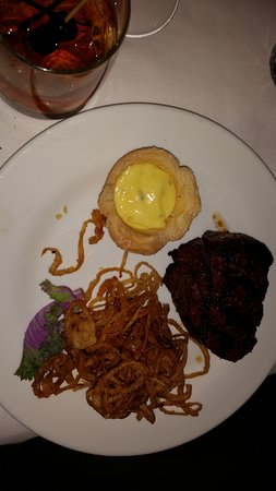 Highland Park, IL: Filet Mignon