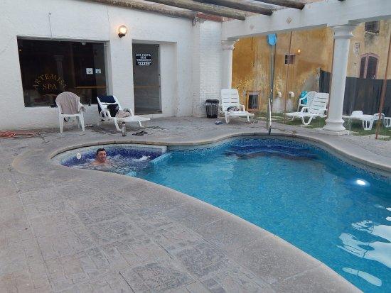 Hotel Esperanza & Artemisa Spa Photo