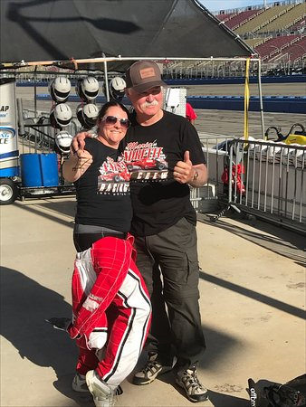 Fontana, Καλιφόρνια: Auto Club Speedway