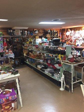 White Pine, TN: Cast iron, glassware, cameras, toys, guitars, cook books, jewelry, linens , books, albums, antiq