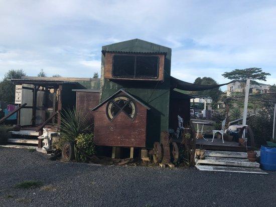 Waitomo Farmstay : photo9.jpg