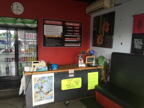 Casino, Australia: Country Boy's Kitchen