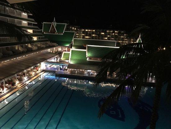 เลอ เมอรริเดียน ภูเก็ต บีช รีสอร์ท: Le Meridien Phuket Beach Resort