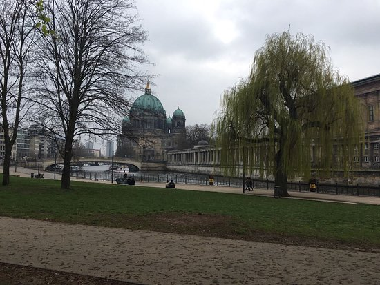 Photo of Island Museumsinsel at Am Lustgarten, Berlin 10178, Germany