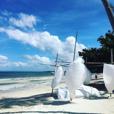 The Ananyana Beach Resort & Spa: Beach Bliss at The Ananyana, Doljo, Bohol, Philippines