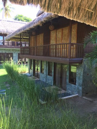 The Ananyana Beach Resort & Spa: The Ananyana Guest Rooms