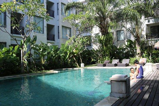 Umalas Hotel and Residence صورة فوتوغرافية