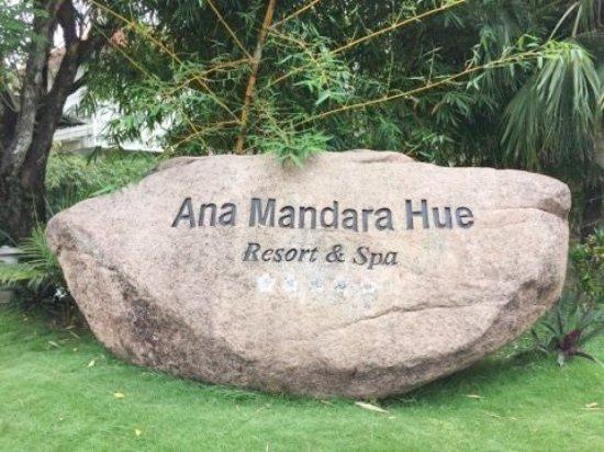 Ana Mandara Hue Foto