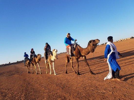 Hello Morocco Trip