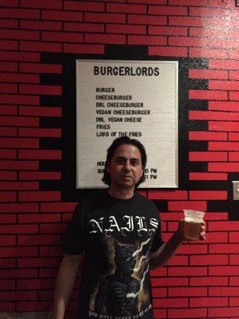 Burgerlords照片