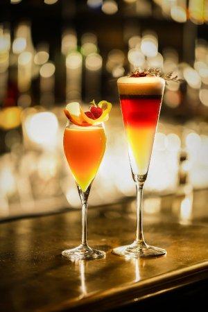Press Club: Cocktail
