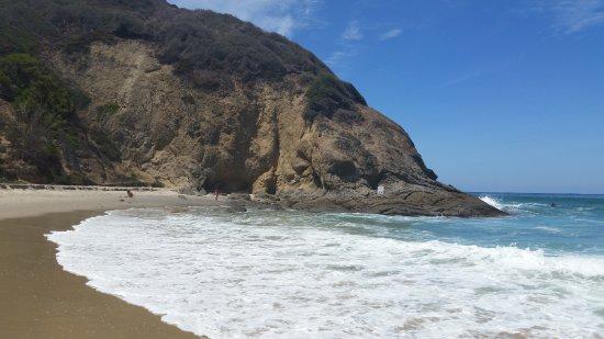 Dana Point, كاليفورنيا: Scenic Areas