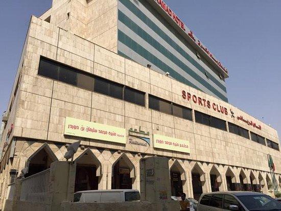 ramad east hotel 52 8 5 prices reviews riyadh saudi rh tripadvisor com