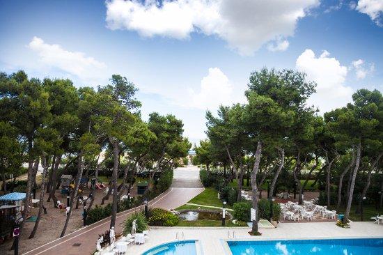 hotel parco dei principi giulianova italia prezzi 2018 e recensioni. Black Bedroom Furniture Sets. Home Design Ideas