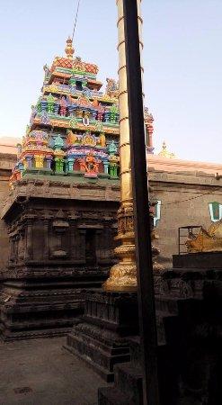 Sriperumbudur, Индия: Adi Kesava perumal 4