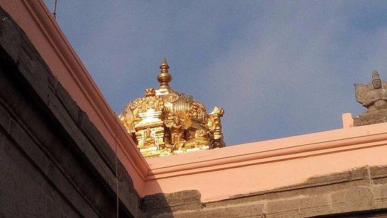 Sriperumbudur, الهند: Adi Kesava perumal 6