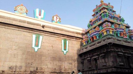 Sriperumbudur, Индия: Adi Kesava perumal 7