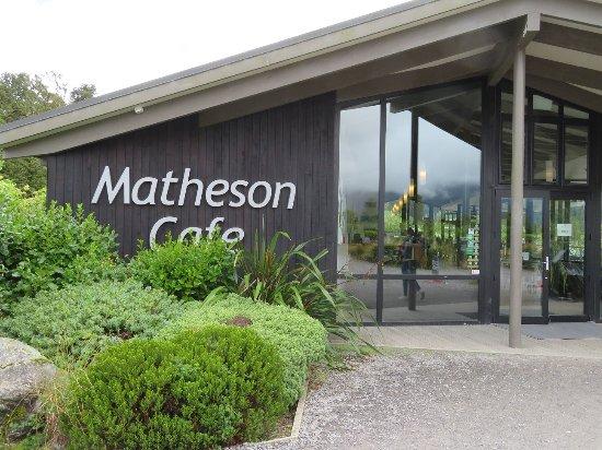 Matheson Cafe