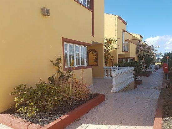 My apartment picture of apartamentos maxorata beach corralejo tripadvisor - Tripadvisor apartamentos ...