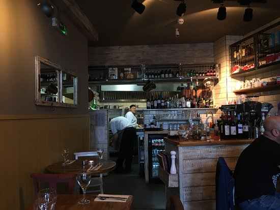Italian Restaurants In East Cowes