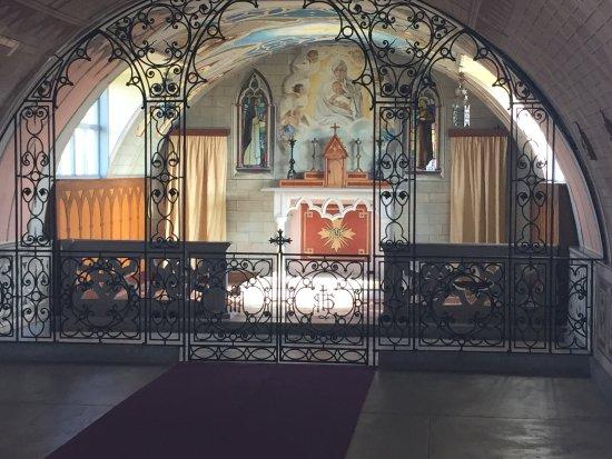 St. Mary's, UK: photo1.jpg