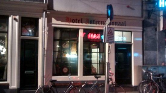 Hotel Internationaal Photo