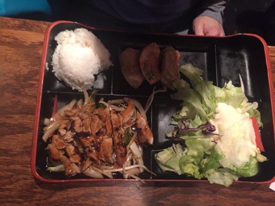 Wasabi Japanese Restaurant and Sushi Bar: photo1.jpg