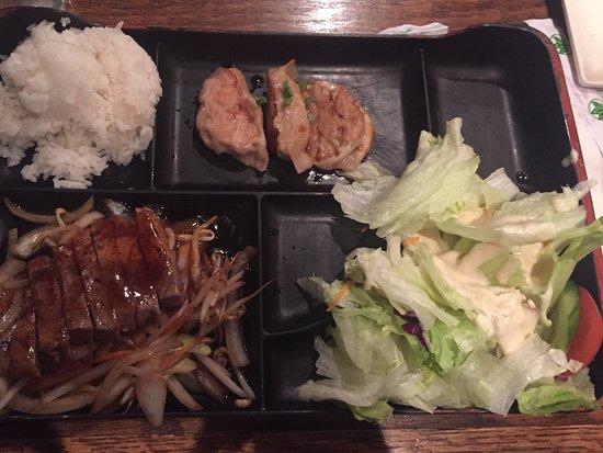 Wasabi Japanese Restaurant and Sushi Bar: photo2.jpg