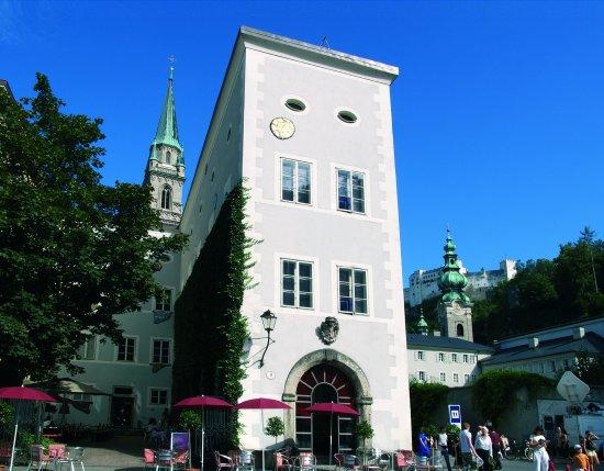 Museum der Moderne Rupertinum