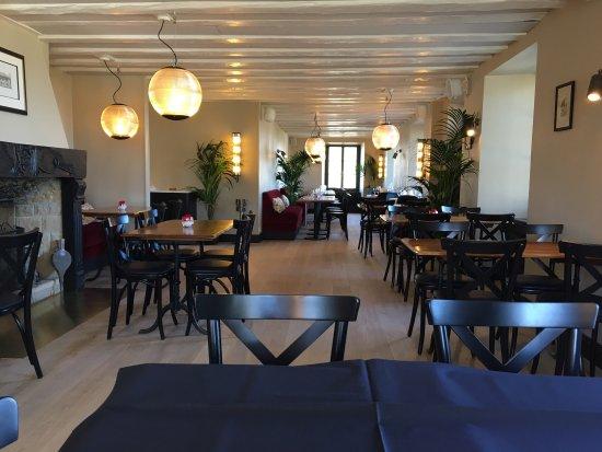 Payerne, Sveits: Vue de la brasserie