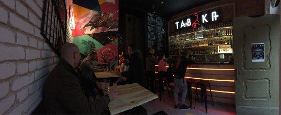 Pub Tabaka
