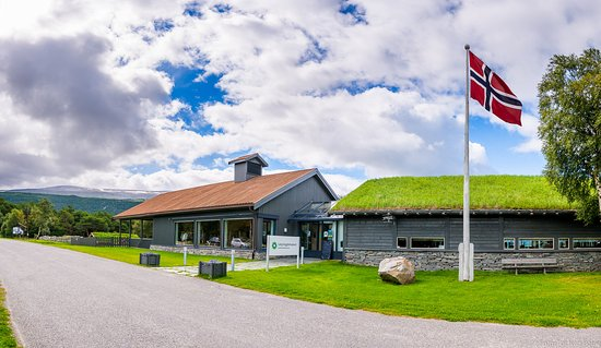 Lesja Bygdemuseum