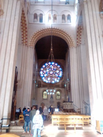 St Albans Cathedral : Cathedral