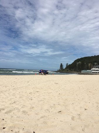 Kirra Beach: photo0.jpg