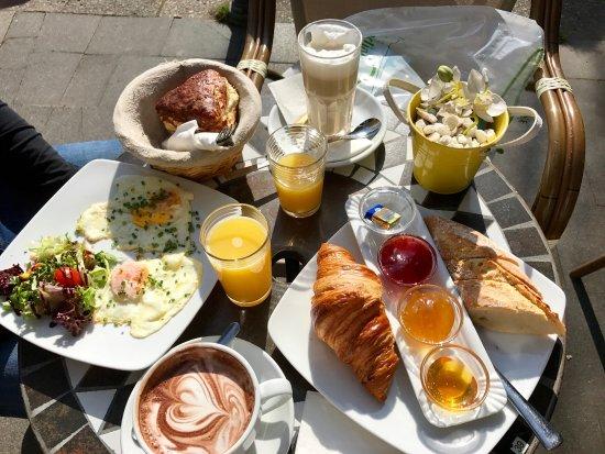 Cafe-Haus Koch Berlin: photo1.jpg