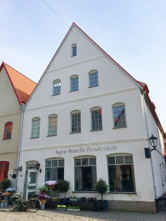 Lund, Suecia: Jakriborg