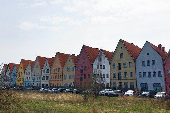 Λουντ, Σουηδία: Jakriborg