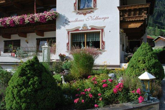 """Gries im Sellrain, Austria: """"LANDHAUS NOTBURGA"""""""