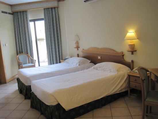 Grand Hotel Gozo Picture