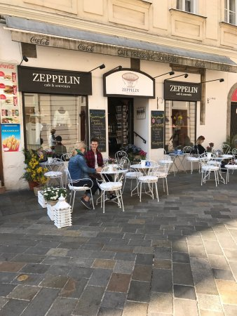 Zeppelin Cafe and Souvenirs Photo