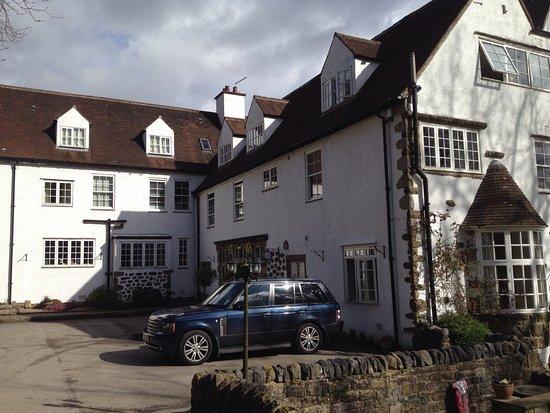 Losehill House Hotel & Spa: photo0.jpg