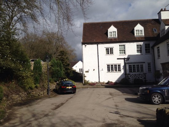 Losehill House Hotel & Spa: photo1.jpg