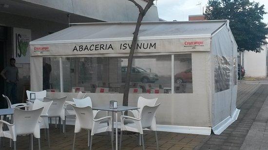 imagen IsVinum La Rinconada en La Rinconada