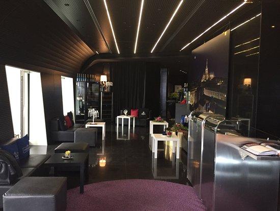 In Out Picture Of Terrazza Boscolo Dama Milan Tripadvisor