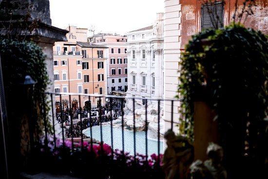 Photo of Relais Fontana Di Trevi Rome