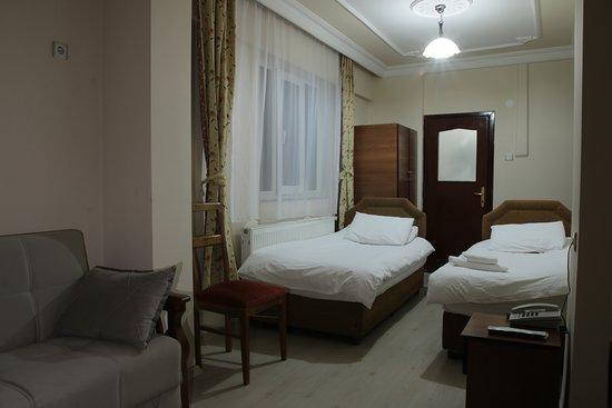 Safranbolu Yavuzlar Hotel